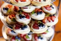 Food / by Jennifer Wegner