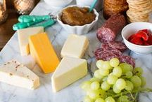 Appetizers / Appetizer recipes that are simple, delicious, and crowd pleasers.   / by Bree Hester of Baked Bree