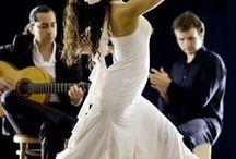 Dance / by Rebecca Fling