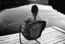 I / by Kathleen Wegner