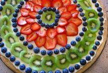Baking/Dessert / by Juliana Illari