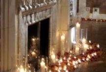 ~ Fireplace Fanatic ~ / Mantles & Fireplaces Designs & Ideas / by Deby Matta DeBruycker