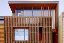 Exteriors / by Chris Fry