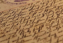 Calligraphica / by Chris Fry