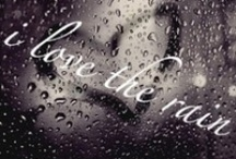 ~ Rainy Days ~ / Rain / by Deby Matta DeBruycker