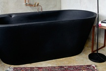 Bath / by Christie Wittenborn
