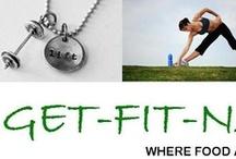 Get Fit Naturally Blog / by Lori Lanham @Get Fit Naturally