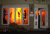 Halloween ;) / by Angela Erickson