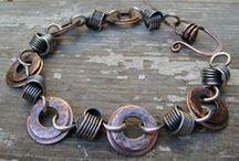 DIY Jewelery / by Debb Watson