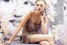 Fashion / by Leslie McCoy