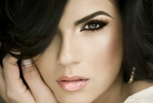 """{""""I-Do""""} -The Look/Make Up / by TreBella Events"""