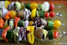 cook it / savory recipes to try and absolute favorites / by Brenda Price