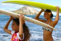 Family Getaways / Family travel, cruising, tours, kid travel, travel with kids, babies / by TravelAge West