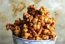 Snacks / by Kimberley Henbury-Newton