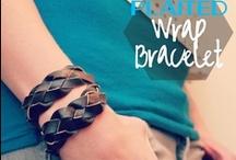 DIY Crafts  / by Trish & Bonnie { Uncommon Designs }