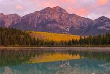 USA and Canada Travel / by TravelAge West