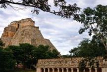 Mexico Travel / by TravelAge West
