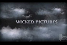 Wicked Movie Trailers™ (SFW) / *Disclaimer: Although those are adult films, these films trailers are safe for work (SFW). / by WICKED.COM