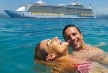 Cruises / by TravelAge West