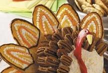 Thanksgiving / by Kimberley Henbury-Newton