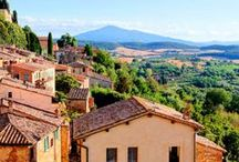 Europe Travel / by TravelAge West