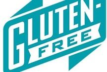 GLUTEN FREE / by EMELIE !