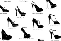 Shoes? Yes please / by Danielle H