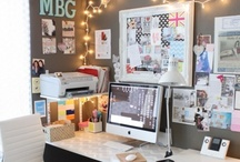 Office / by Julia Dunagan