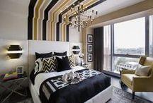 Sweet Dreams - Bedroom Ideas / by Julia Dunagan