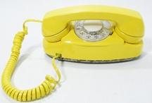 you big PHONEy! / by Cindy Park
