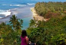 Hawaii / by TravelAge West