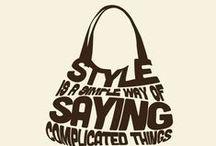 Handbags / by Danielle H