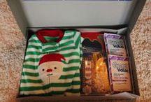 Christmas Ideas / Ideas for Christmas / by Cindy B.