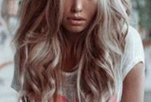 Hair Trends / by Hillary Gneiting Rowe