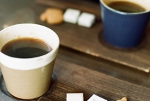 Coffee  / by Jo