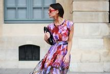 Street Style : Head to Toe / by Alice McQueen Consignment