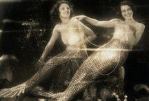 I Love Mermaids / by Patrice Yursik