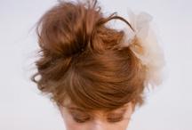 Hair / by Missy Craig