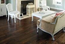 Hardwood Floors / by Enhance Floors & More