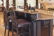 Kitchens / by Enhance Floors & More