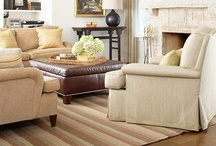 Rugs / by Enhance Floors & More
