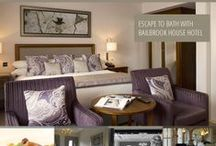 Elegant Escapes / by Hand Picked Hotels