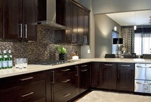 Cabinets / by Enhance Floors & More