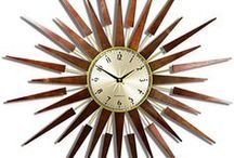 Newgate Clocks / by Rain Collection