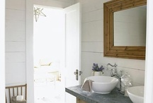 Bathroom Decorating Ideas / We love luxury bathroom decor! Our ideas are from http://www.raincollection.com/pages/bath_decor/564.php and other places. Share your pins of bathroom decorating ideas, helpful tips and useful articles.  / by Rain Collection
