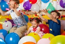 Birthday Party Games  / Birthday party games for kids  / by Birthday Party Ideas 4 Kids