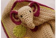 Crochet / by Erin Hagen