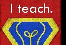 Classroom ideas galore / by Laura Ricks