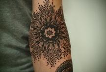 tatoo / by choco holic