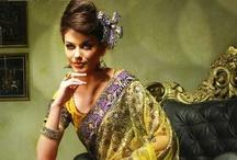 Sarees/Saris We Love / Buy Sarees, Indian Saris, Party Wear Sarees, Lehenga Sarees, Salwar Kameez and more on our dedicated marketplace for Indian Clothing Online at www.didiswardrobe.com / by Didi's Wardrobe .com